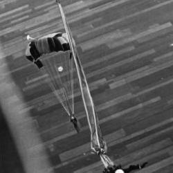 Wypadki spadochronowe