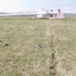 Lądowanie zapobiegawcze