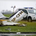 Katastrofa samolotu SP-CFM